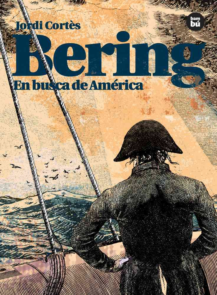 Bering By Cortes, Jordi
